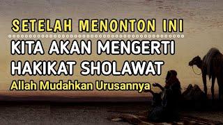 Download Lagu BUKTI SHOLAWAT, Dalam Waktu Singkat Di Mudahkan Urusannya, Dikabulkan Doa Nya mp3