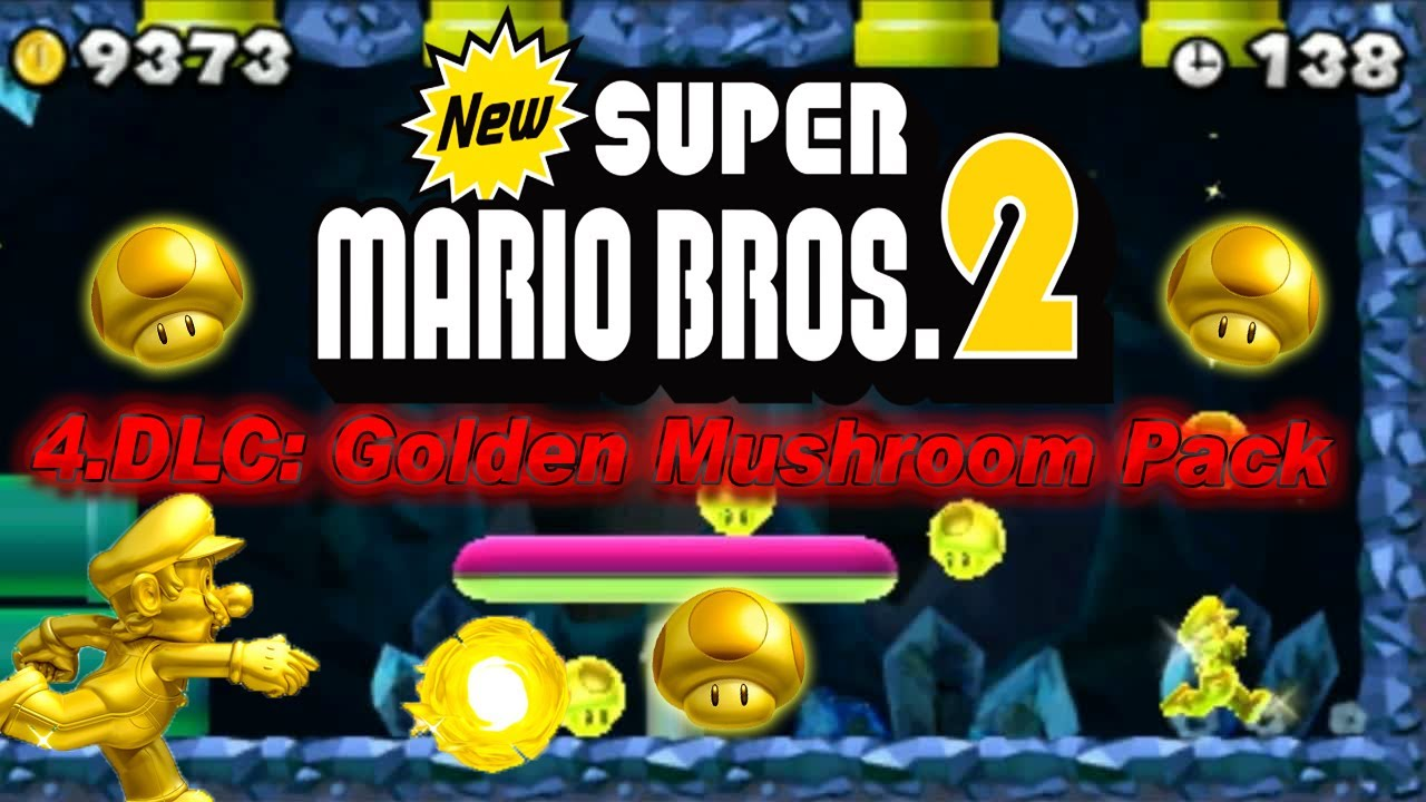 how to get new super mario bros 2 for free