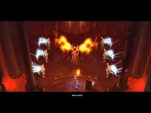Ninja Plays Diablo 3 - [END][FINAL] Act Four: POWER HOUR OF