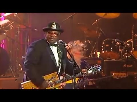 Bo Diddley  Bo Diddley  A Celebration of Blues and Soul