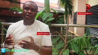Love Was Not Fair To Me In The Past - Femi Adebayo
