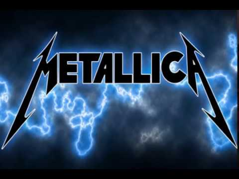 Metallica - Discography 320 kbps