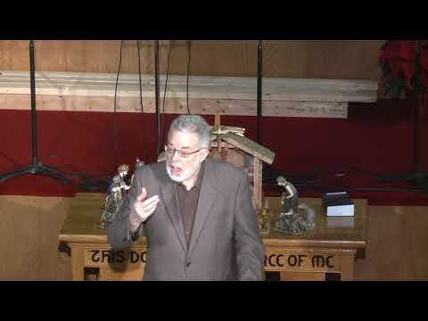 10 December 2017 - Dr. Leslie McCurdy –  'Honour the Stable-Born King' - Isaiah 8.21-9.7