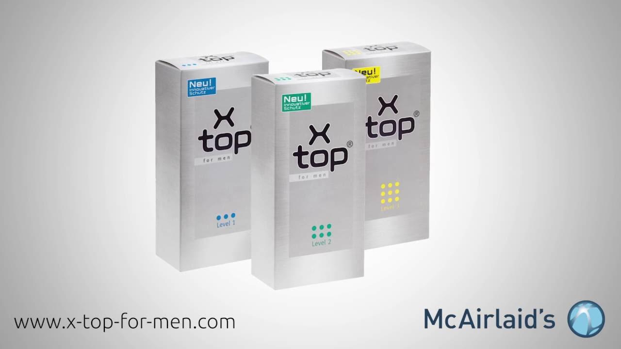 x-top für männer | was tun bei inkontinenz & blasenschwäche?