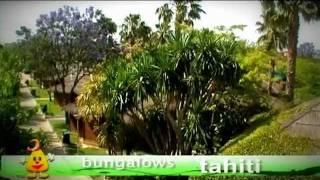 Camping Resort Sangulí Salou - 2011