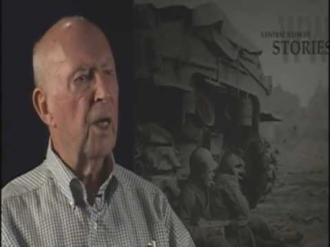 Charles 'Chick' Bruns WWII Diary - Rabat & Port Lyautey, North Africa