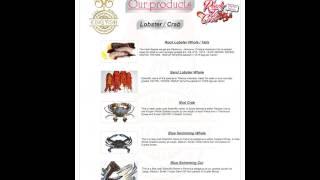 King Fish Export - King Fish Products Pvt. Ltd