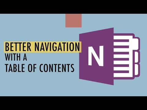 A Poweful Trick for Easier OneNote Navigation