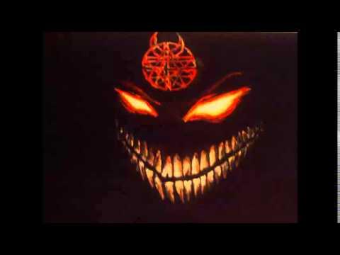 Disturbed -The Vengeful one (Demon voice0