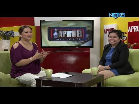 APRUB: Philippine Guidance and Counseling Association, Inc. (August 22, 2017)