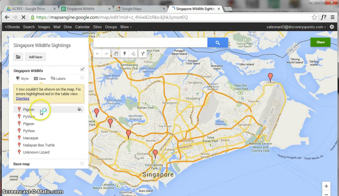 maxresdefault How To Upload My Address In Google Map on