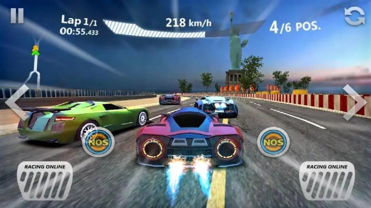 Sports Cars Racing Games Android Gameplay Hd Car Racing