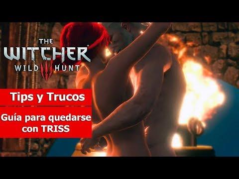 The Witcher III: Wild Hunt   Tips y Trucos   Guía para quedarse con Triss