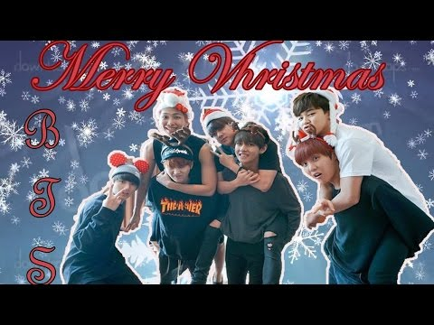 [Merry Christmas]BTS - A TYPICAL IDOL'S CHRISTMAS