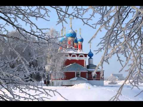 Russian Ethnic Song