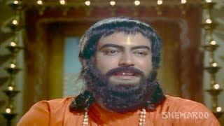 Naya Din Nai Raat - Part 7 Of 13 - Sanjeev Kumar - Jaya Bhaduri - 70s Bollywood Movies