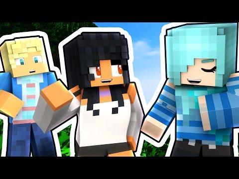 Ultimate Cuddles | Bubble Tag Minecraft Mini-Game!