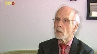 Prof. Hans-Georg Wehling