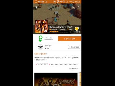 How To Hack Dungeon Hunter 4 No Root