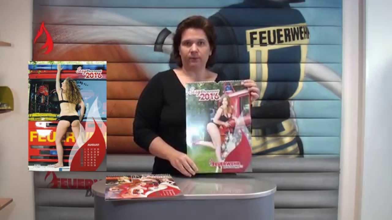 feuerwehr kalender sexy ehrenamt 2016 feuerwehrfrauen. Black Bedroom Furniture Sets. Home Design Ideas