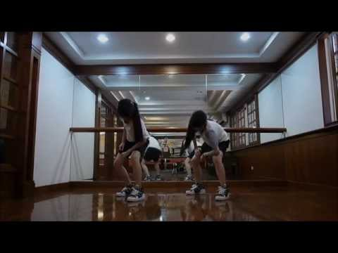 BTS - DOPE By Sandy&Mandy Dance Cover