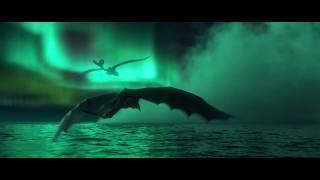 Vuelo nocturno - Cómo entrenar a tu dragón 3