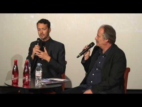 Masterclass Ghost In The Shell With Rupert Sanders