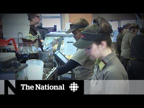 Minimum wage workers struggle to meet cost of living