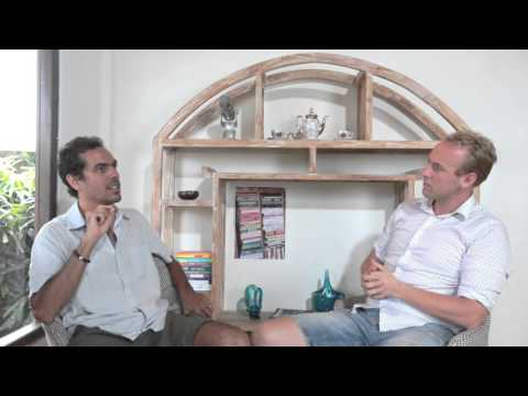 "Interview with Fernando Aguiar ""The 5 core wounds of childhood."""