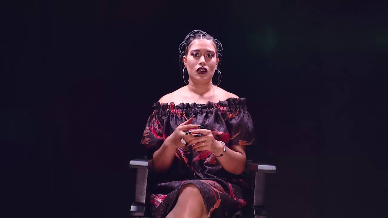 Download Adunni Ade on her mixed background and growing up   Soundcity Star Host