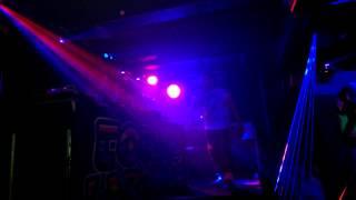 Dj Robbie Jay &Mc Orion @Totally Ardcore 8/11/2014