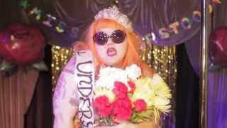Rap Girl- Miss World Wide Web
