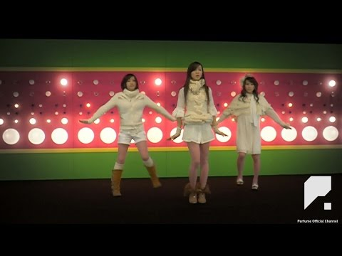 [Official Music Video] Perfume「Baby cruising Love」