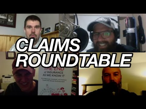 The End Of Insurance As We Know It?? [ROUNDTABLE]