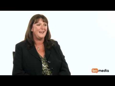 Innovative Women - Cheree Woolcock, Partner DFK Australia New Zealand