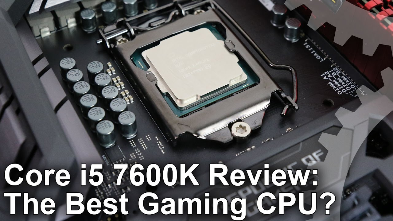 The 5 Best i5 Processors [Ranked] | Product Reviews and Ratings