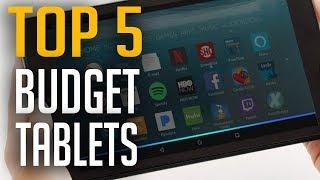 Best Budget Tablets 2019 | Best Windows Tablet