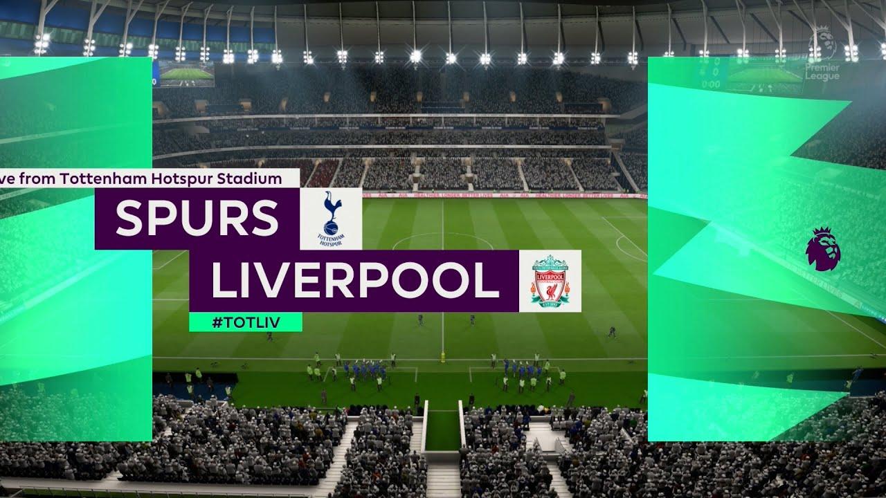 Tottenham Hotspur-Liverpool live stream: Watch EPL match online ...