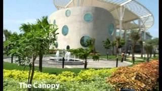 Green Business City - Mahindra World City, Chennai by Mahindra Lifespaces(, 2011-07-30T10:45:20.000Z)