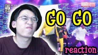 Cảm xúc khi xem BTS - Go Go (FIRST EVER BTS COMEBACK SHOW) | Ô Kìa Hiệp