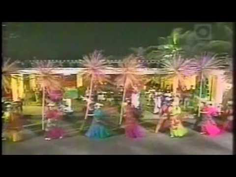 Philippines New Year 2000