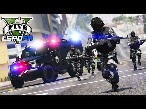 swat codes