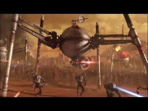 Star Wars: Episode II - Attack of the Clones trailer