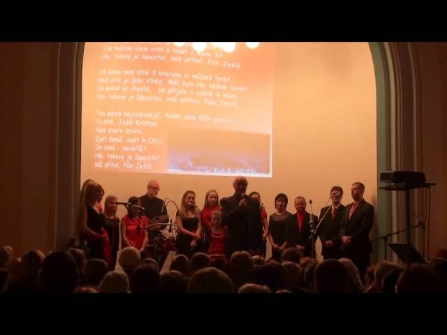 Vánoční koncert 2012 Břeclav   Large 540p