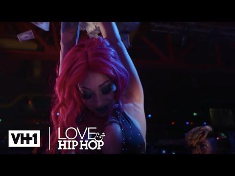 Love & Hip Hop: Atlanta | Jessica Dime & Jhonni Blaze on the Reality of Stripping | VH1