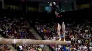 Gymnastics - The Beauty Inside