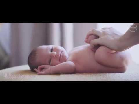 МК Анастасии Кондратенко. Как фотографировать новорожденных.