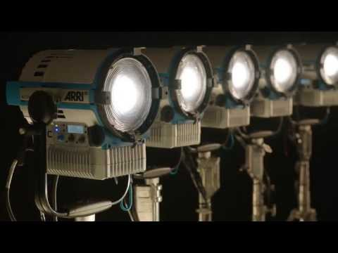 ARRI L-Series LED Fresnel: Quality and Versatility