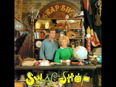The Swap Shop EP (ABC Records)(1988)