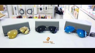 [Chiếm Tài Mobile] - Giới thiệu Kính phân cực Xiaomi TS Turok Steinhardt
